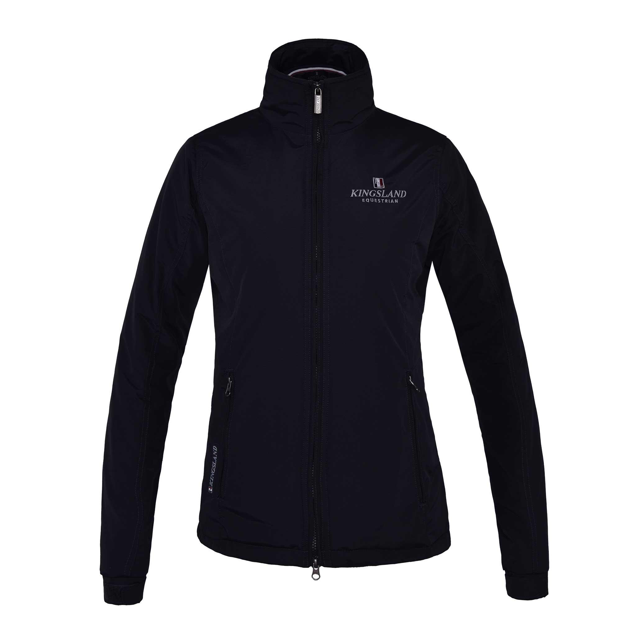 Classic Padded Jacket Ladies -takki, naisten