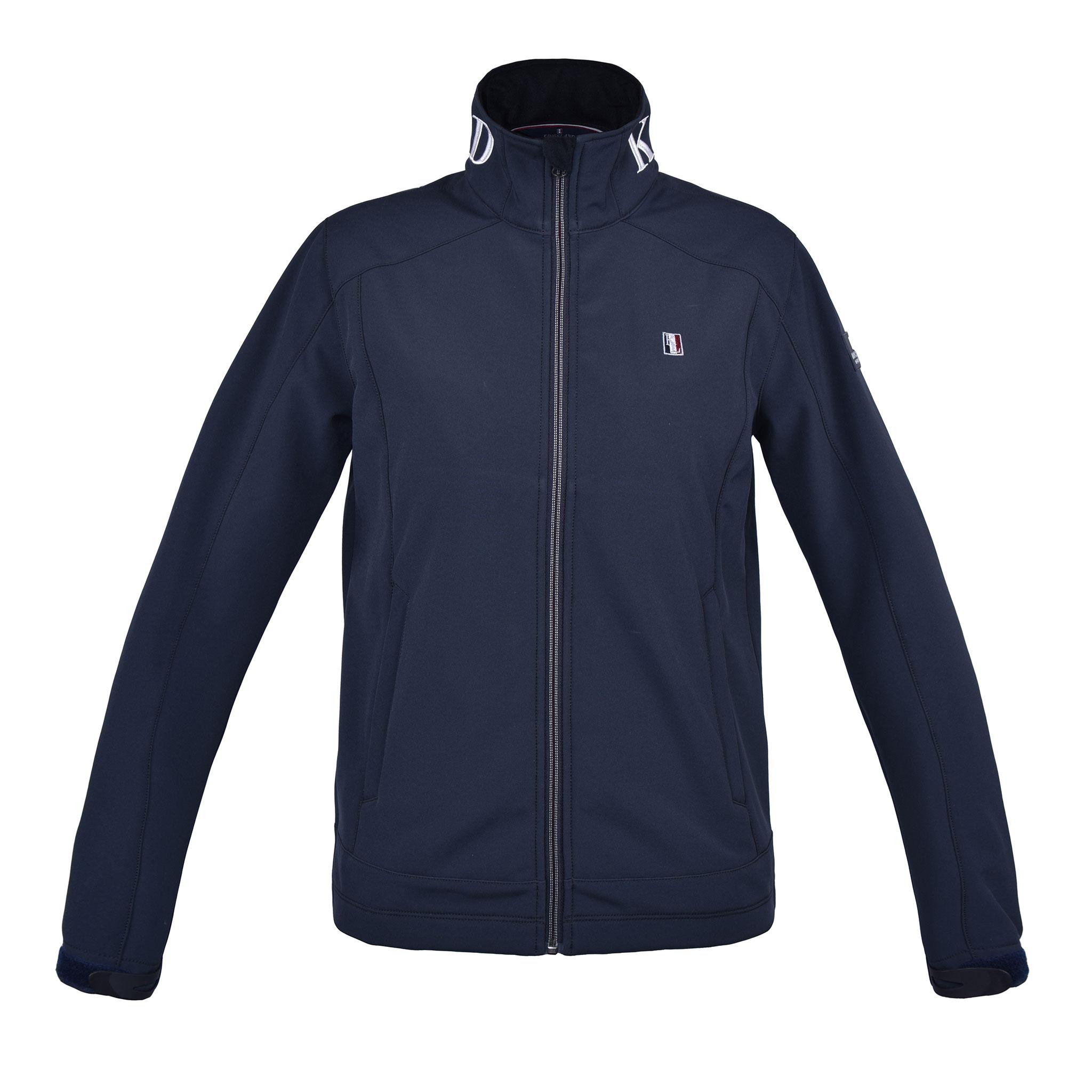 Kingsland Classic Softshell Jacket -softshell-takki, unisex