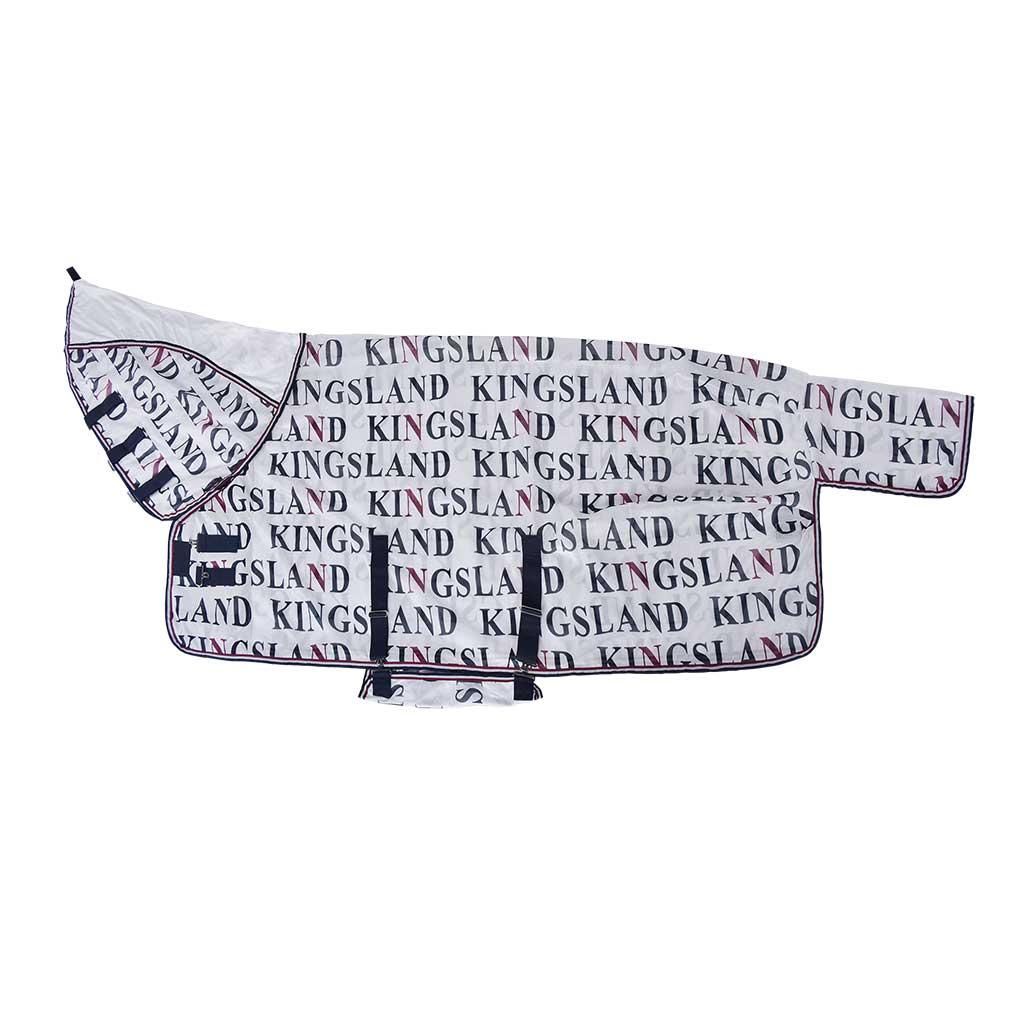 Kingsland Top Notch Fluedekken med hals