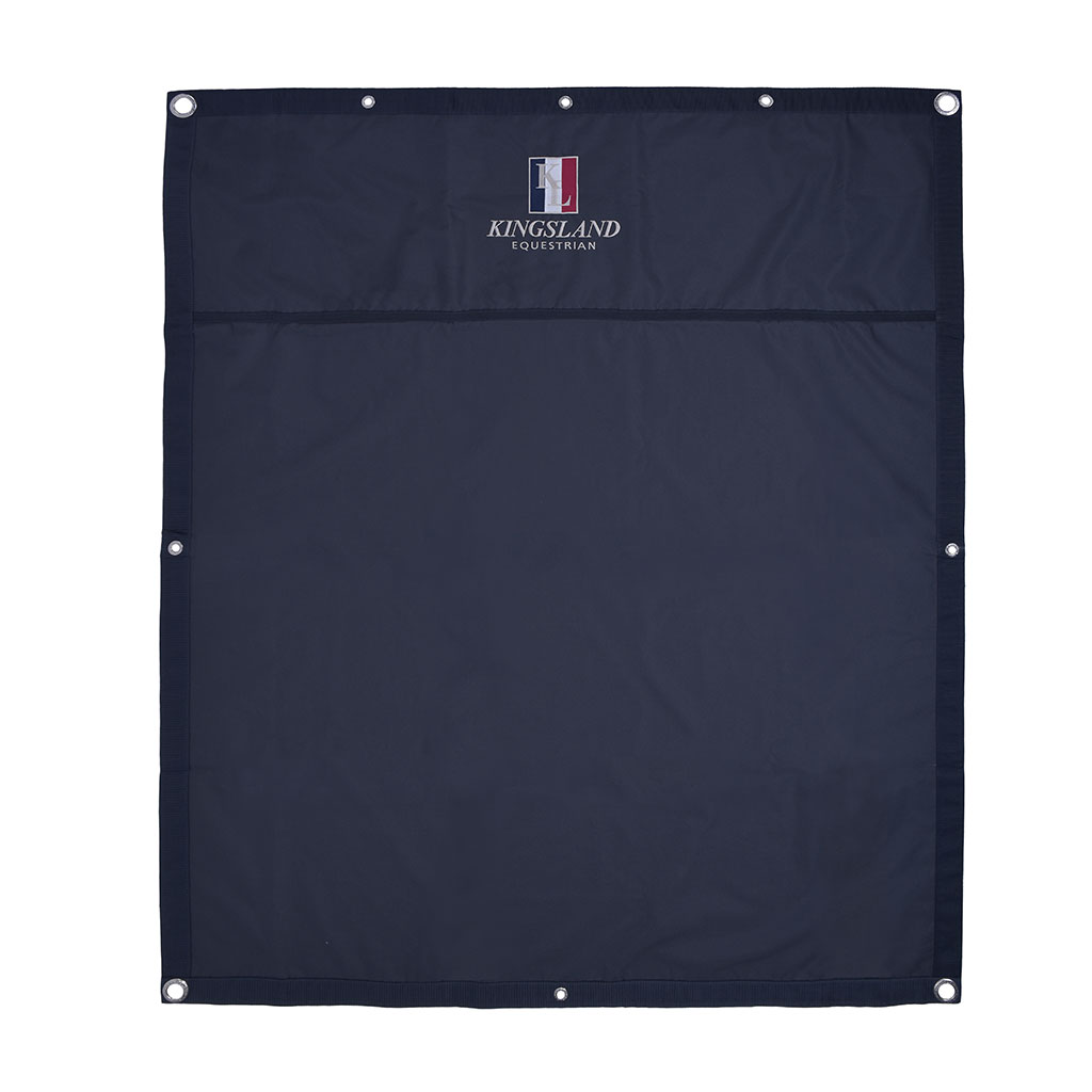 Kingsland Classic Stable Curtain -karsinaverho