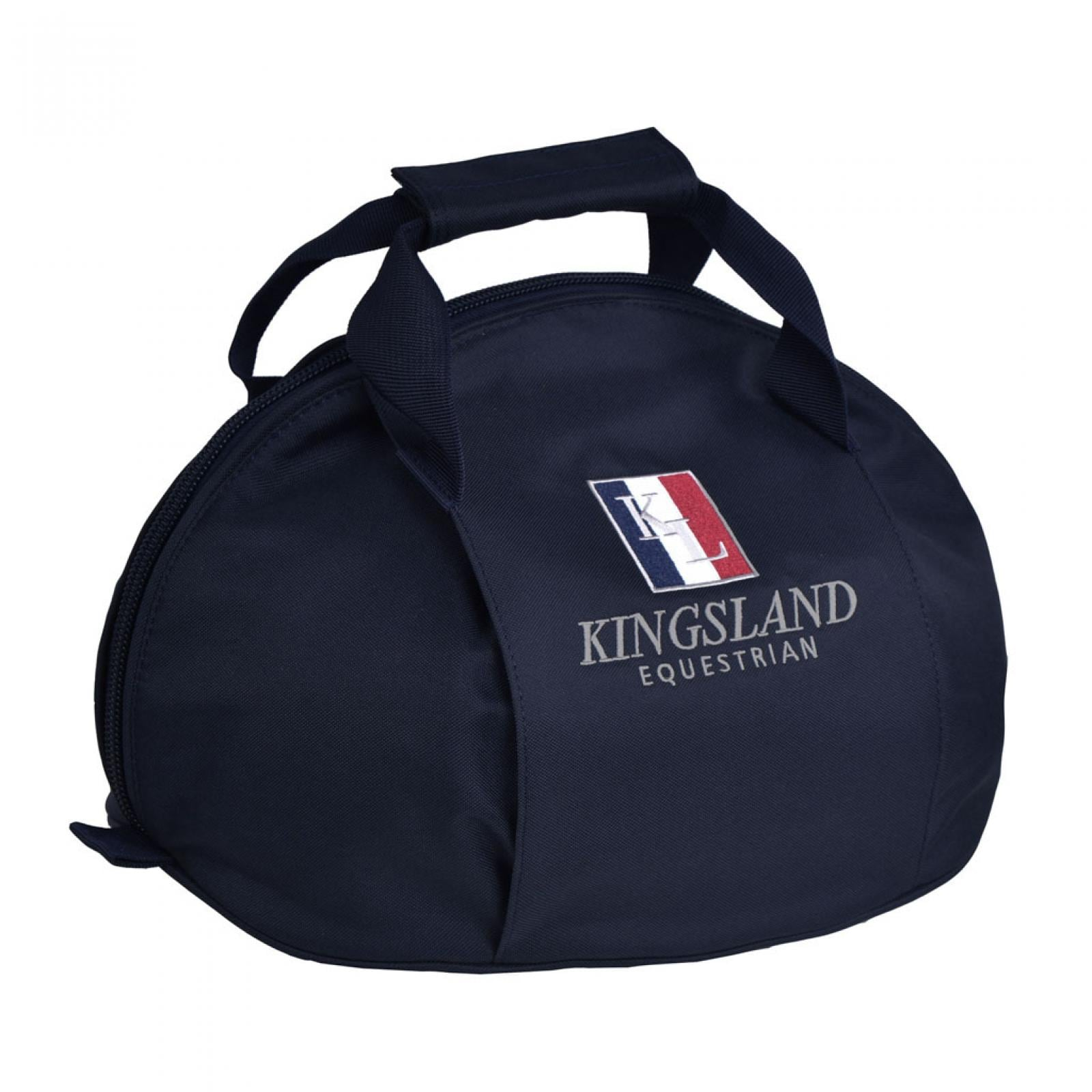 Kingsland Classic Helmet Bag -kypärälaukku