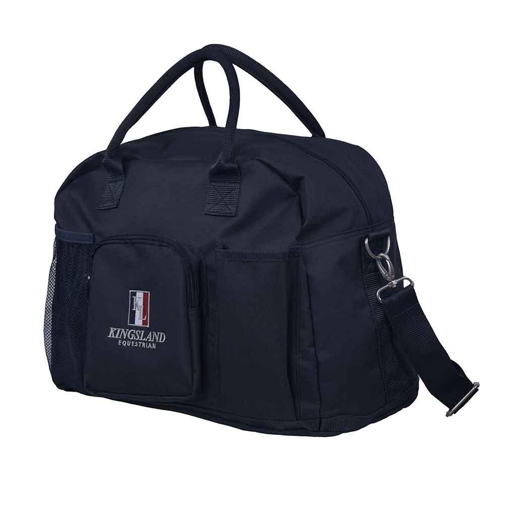 Kingsland Classic Groom Bag -tarvikelaukku